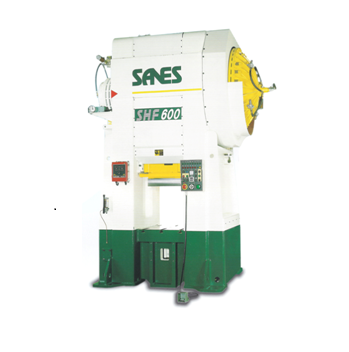 SANES Pressing Machine