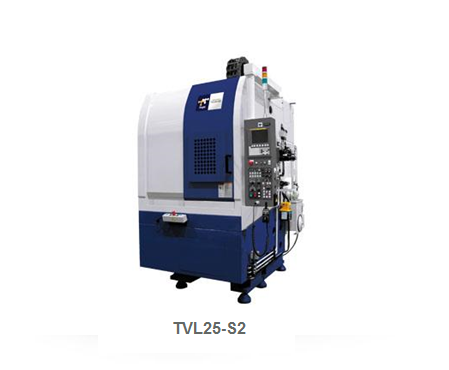 CNC vertical turning center - TVL25-S2